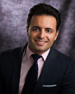 Dr. Ali Nairizi, MD