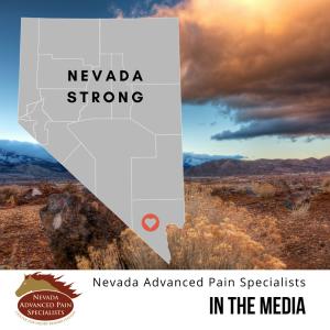 Nevada Strong