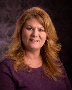 Lynette Rossback, APRN